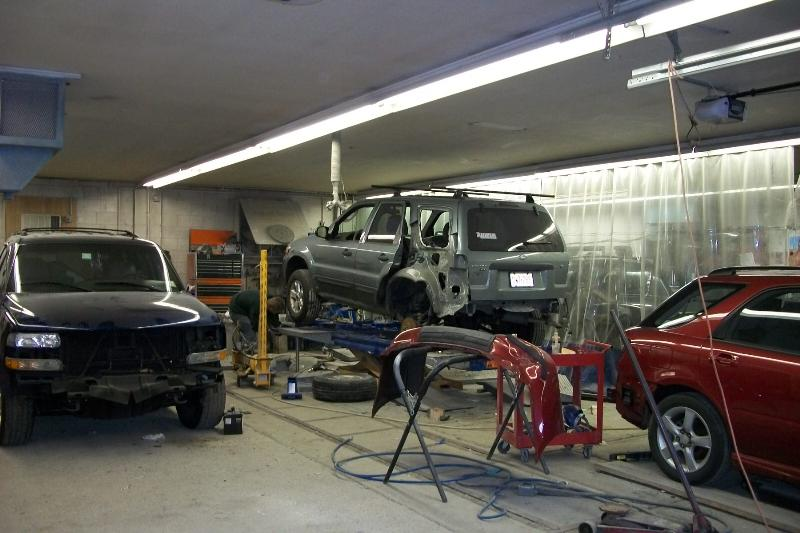 Motor vehicle oakland nj hours of operation for Motor vehicle body repair